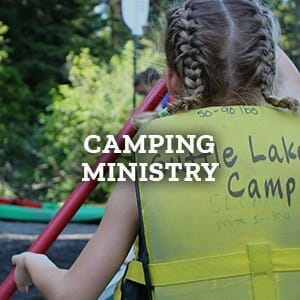 Camping Ministry