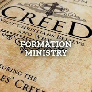 Formation Ministry