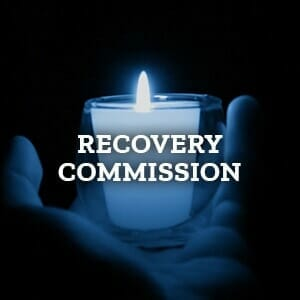 Recovery Commission