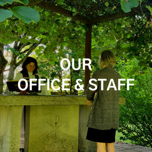 Our Office and Staff